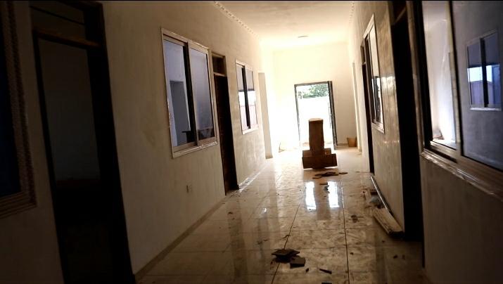 Akatsi South DVLA Office
